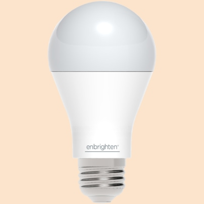 Columbus smart light bulb