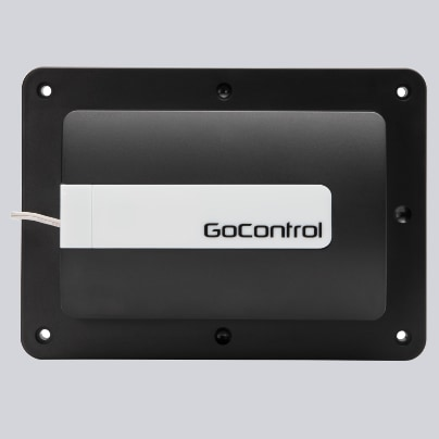 Columbus garage door controller