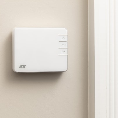 Columbus smart thermostat adt